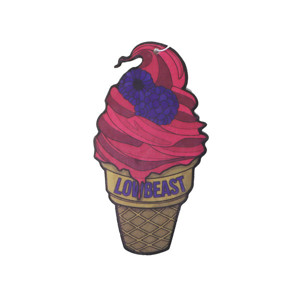 [LOWBEAST] IceCream