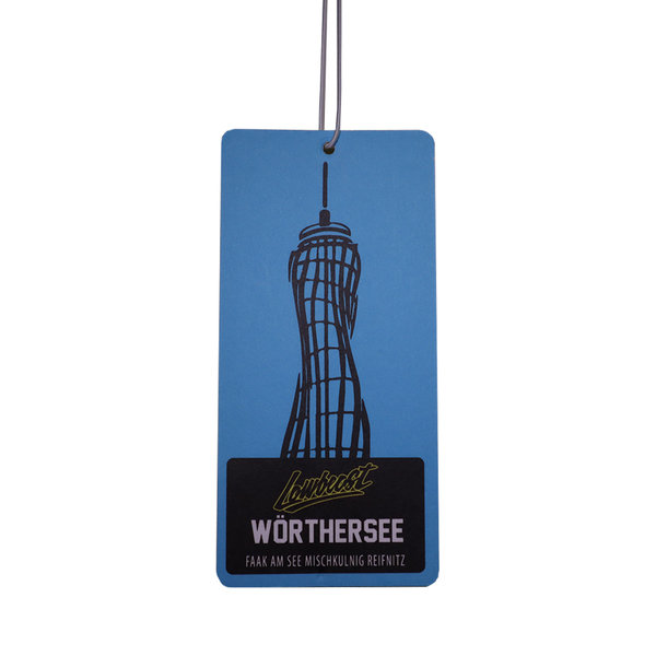 [LOWBEAST] Wörthersee AirFreshener